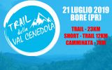 Photo Bore, Trail della Val Cenedola 2019